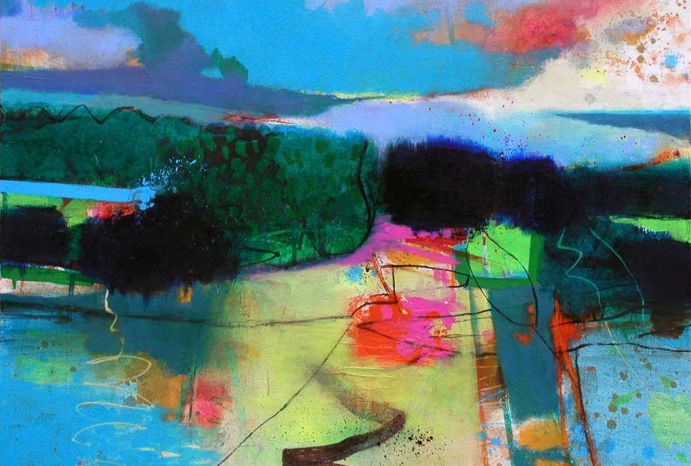 Two Day painting workshops 2020