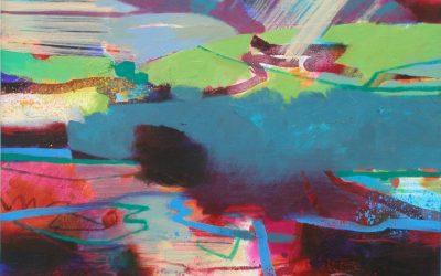 Dorset Art Weeks 2020 online auction