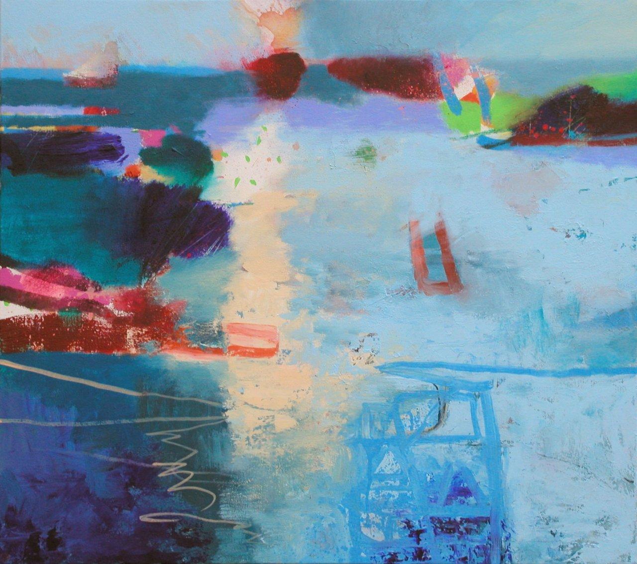 Gerry Dudgeon Sea Light